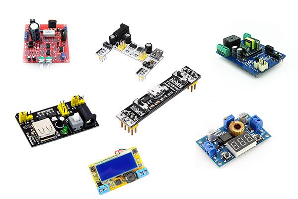 Colorful PCBA Module